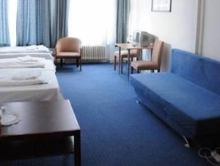 Alte City Pension Berlin - Lobi