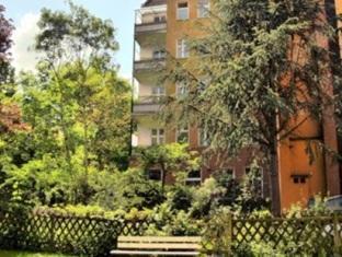 Hotel Graf Puckler Berlín - Jardín