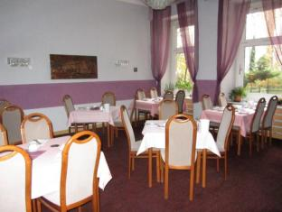 Hotel Graf Puckler Berlin - Breakfast Room