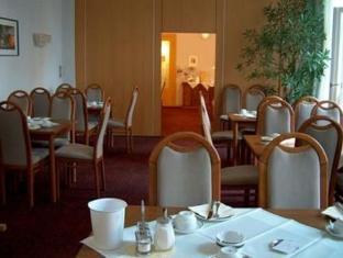 Hotel Graf Puckler Berlín - Restaurant