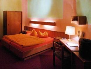 Hotel Graf Puckler Berlín - Habitació