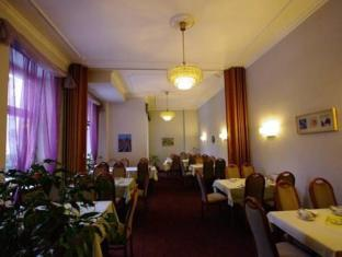 Hotel Graf Puckler Berlín - Restaurante