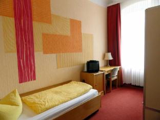 Hotel Graf Puckler Berlín - Habitación