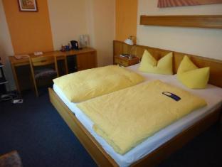 Hotel Graf Puckler