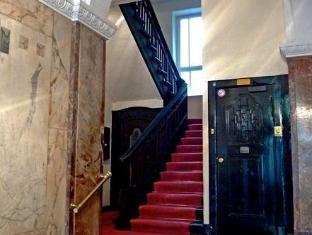 Arta Lenz Hotel Berlin - Interior hotel