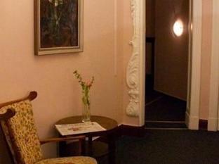 Arta Lenz Hotel Berlin - Nội thất khách sạn