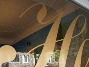 Arta Lenz Hotel Berlin - Ngoại cảnhkhách sạn