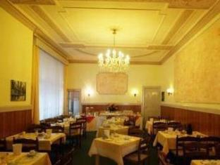 Arta Lenz Hotel Берлин - Ресторант
