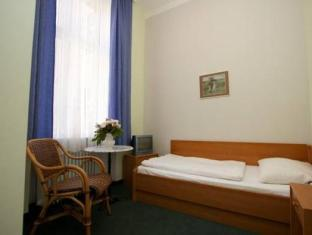 Arta Lenz Hotel Berlin - Cameră de oaspeţi