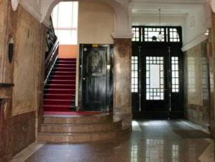 Arta Lenz Hotel Берлин - Интериор на хотела