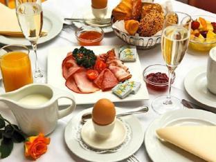 Arta Lenz Hotel Berlin - Quầy buffet