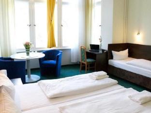 Arta Lenz Hotel Berlin - Phòng khách
