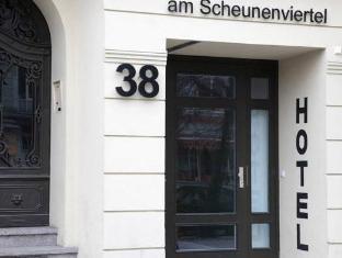Hotel 38 Berlin - Exterior