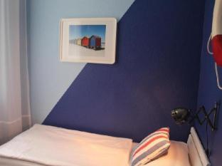 Hotel 38 Berlin - Guest Room