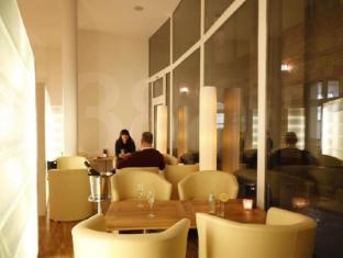 Hotel 38 Berlin - Lobby