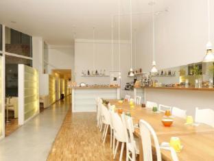 Hotel 38 Berlin - Restaurant