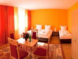 Hotel Amadeus am Kurfuerstendamm Berlin - Gostinjska soba