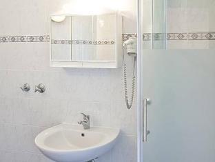 Hotel Amadeus am Kurfuerstendamm برلين - حمام