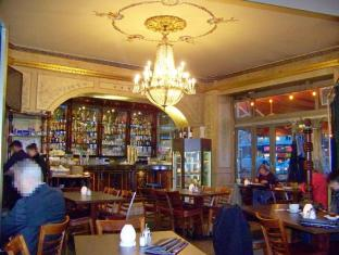 Hotel Amadeus am Kurfuerstendamm برلين - المطعم