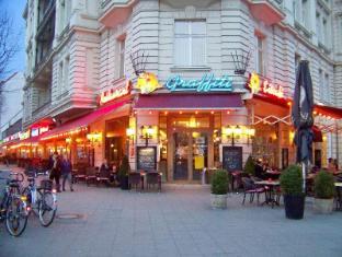 Hotel Amadeus am Kurfuerstendamm Berlin - Restoran