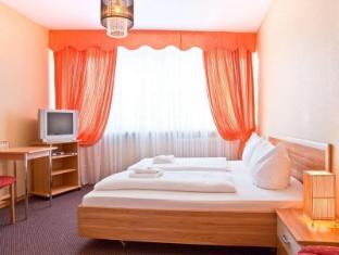 Hotel Amadeus am Kurfuerstendamm برلين - غرفة الضيوف