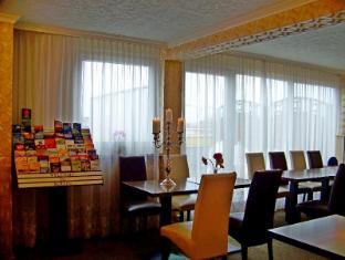 Hotel Amadeus am Kurfuerstendamm برلين - المظهر الداخلي للفندق
