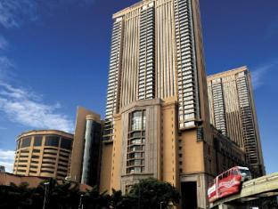 Great Apartment At Times Square Kuala Lumpur
