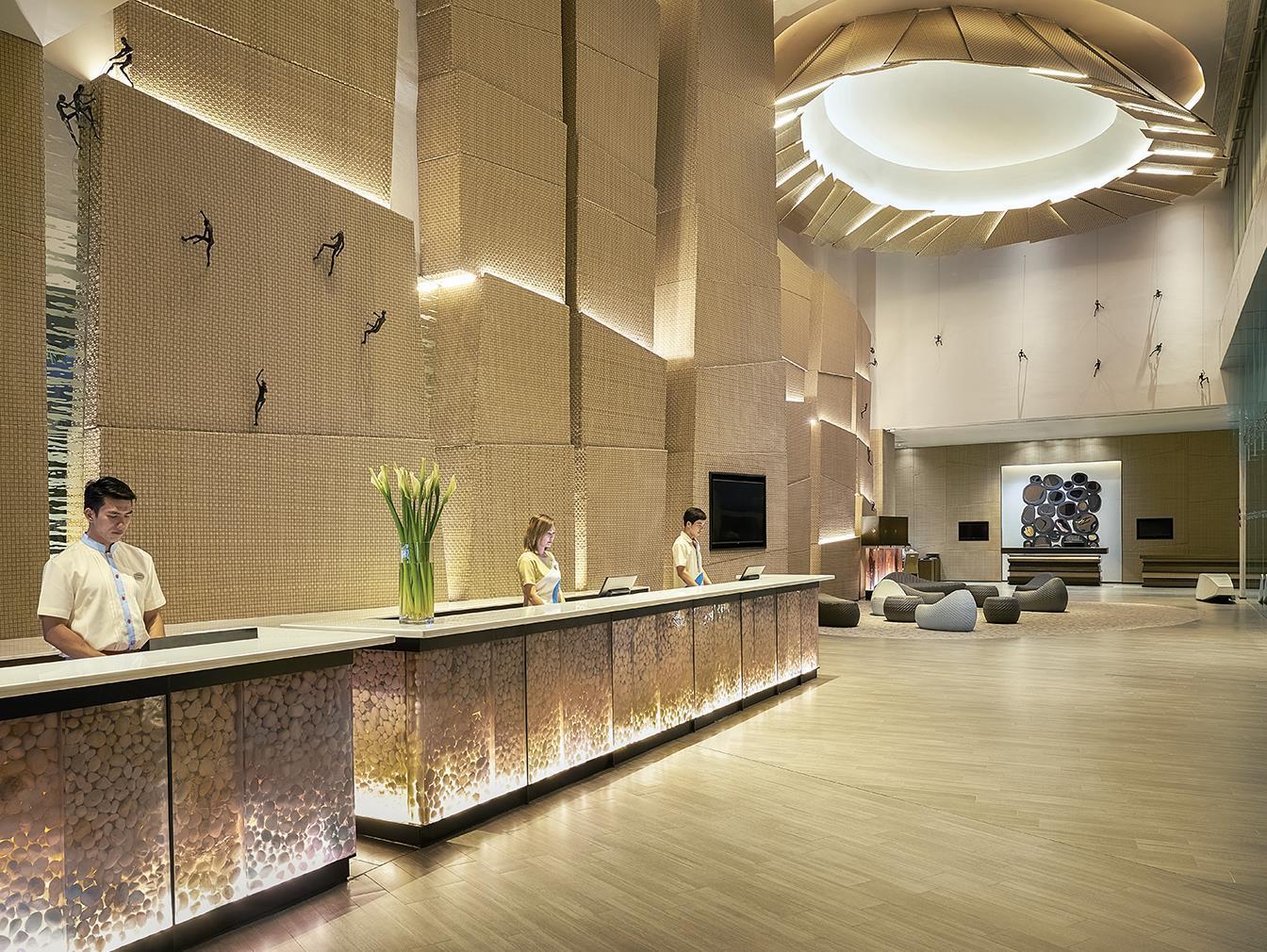 Movenpick Siam Hotel Pattaya34