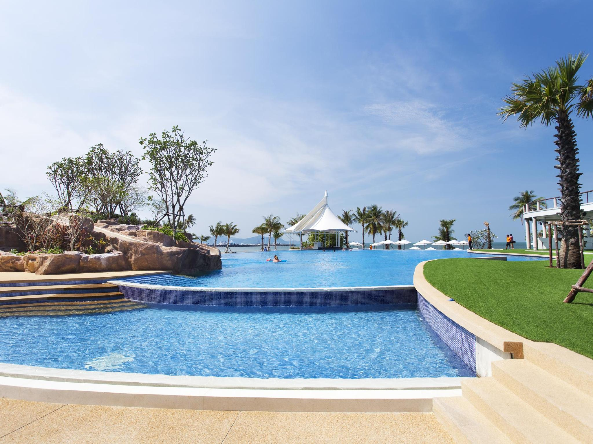 Movenpick Siam Hotel Pattaya3