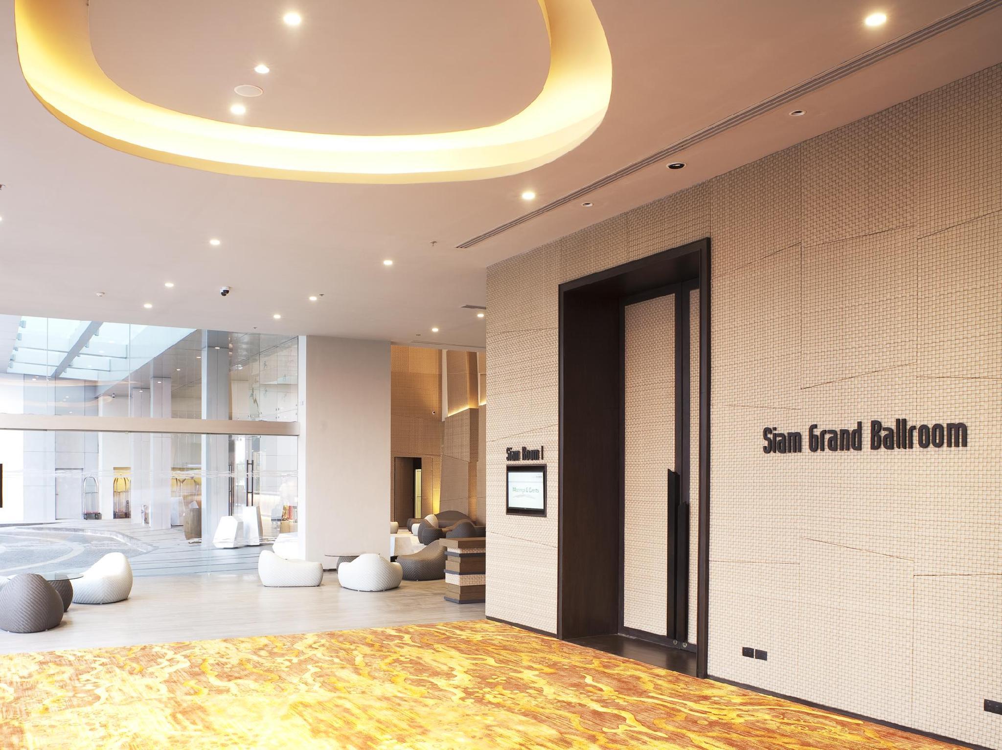 Movenpick Siam Hotel Pattaya26