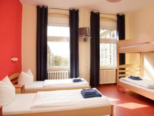 Acama青年旅馆酒店-舍嫩贝格