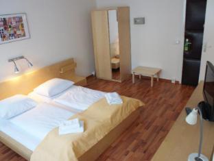 호텔 베를린 미테