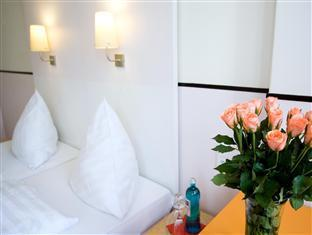 Alex Hotel Berlin - Double room