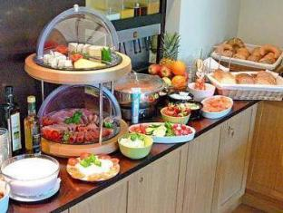 Alex Hotel Berlin - Buffet