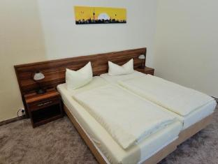 Hotelpension Margrit Berlín - Habitació
