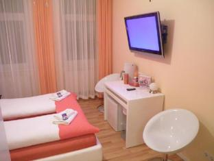 City Guesthouse Pension Berlin Βερολίνο