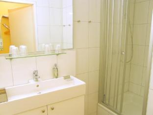 City Guesthouse Pension Berlin Berliin - Vannituba