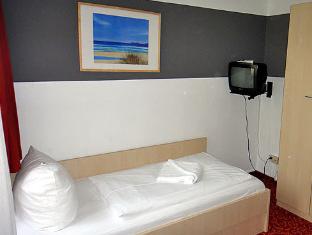 Academy Hotel ברלין - חדר שינה