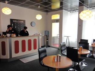 Academy Hotel Berlin - Reception