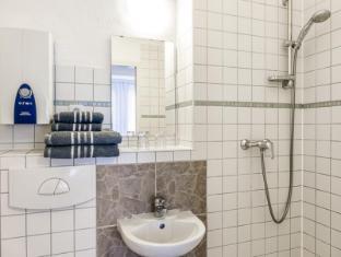 Hotel 1A Apartment Berlin Berlin - kopalnica