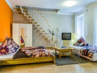 Hotel 1A Apartment Berlin Berlin - soba za goste