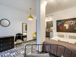 Sweet Inn Apartment - Rue Nicolo