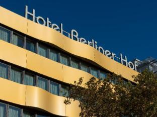 Berliner Hof Берлин - Фасада на хотела