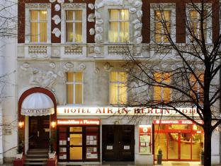 Air In Berlin Hotel Berlin - Exterior