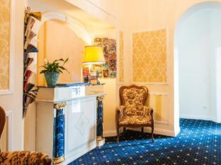 Hotel Bellevue am Kurfürstendamm Berlin - Reception