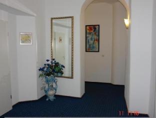 Hotel Bellevue am Kurfürstendamm Berlin - Interior
