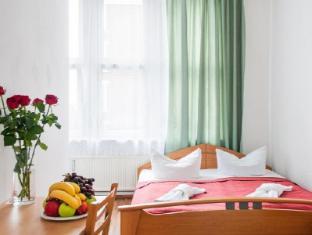 Hotel Bellevue am Kurfürstendamm Berlin - Guest Room