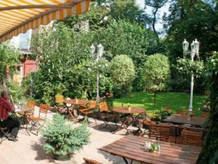 Hotel Jurine Berlin - Balkons/terase