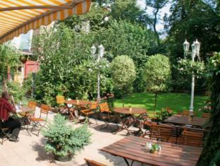 Hotel Jurine Berlin - Dārzs