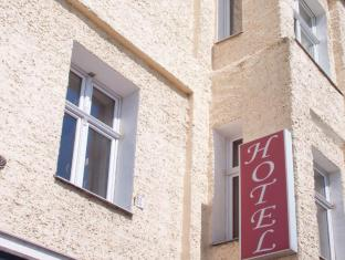 AI Konigshof Hotel Berlin - Exterior